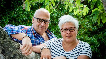 'Met vier in bed' vliegt naar Spanje deze week