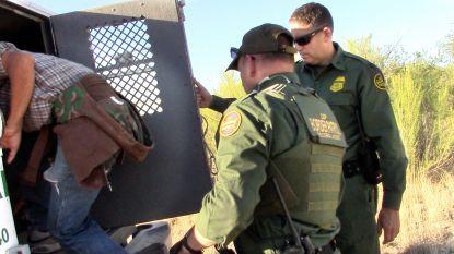 Vrijwilligers die eten en drinken achterlieten voor migranten die illegaal grens VS oversteken, riskeren celstraf