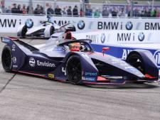 Bedrijfsleven omarmt Eindhovense Formule E-race