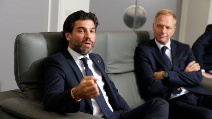 Voetbalbond zat samen met minister De Crem om duidelijkheid te krijgen wanneer er weer aan spelen kan worden gedacht