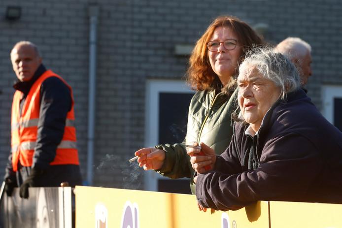 Als het aan de gemeente Reimerswaal ligt, worden alle sportvelden rookvrij.