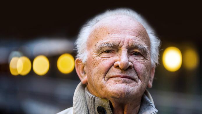 Ben Oude Nijhuis trok vorig jaar landelijk de aandacht met zijn klachten over de zorg voor zijn demente vrouw Sjaan. Korte tijd later overleed hij.