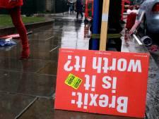 Planbureau: Harde brexit raakt voedselsector het eerst