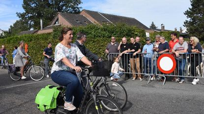 Duizend rondjes voor goede doel op Open Straatdag