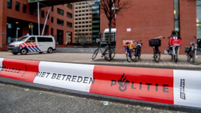 La cour de Rotterdam, le 10 janvier 2019