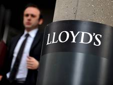 Lloyd's of London naar Brussel vanwege Brexit