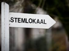 Boete voor 74-jarige man na 'alle zwarten het land uit' in stemlokaal Steenwijk