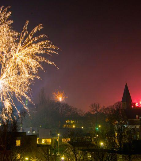 Harderwijk stopt met vrijwillige vuurwerkvrije zones, experiment niet langer nodig