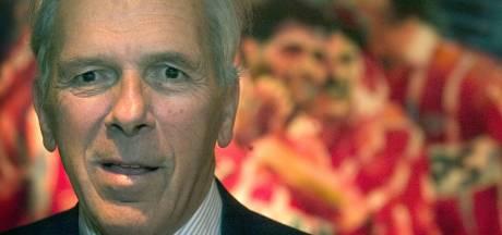 Voetbalwereld reageert op overlijden PSV-icoon Van Raaij: 'Vriendelijke, aimabele man'