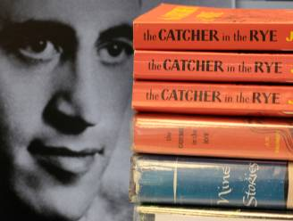 """""""Nog meer werk van J.D. Salinger op komst"""""""