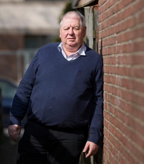 Wim Sinderdinck wethouder Montferland