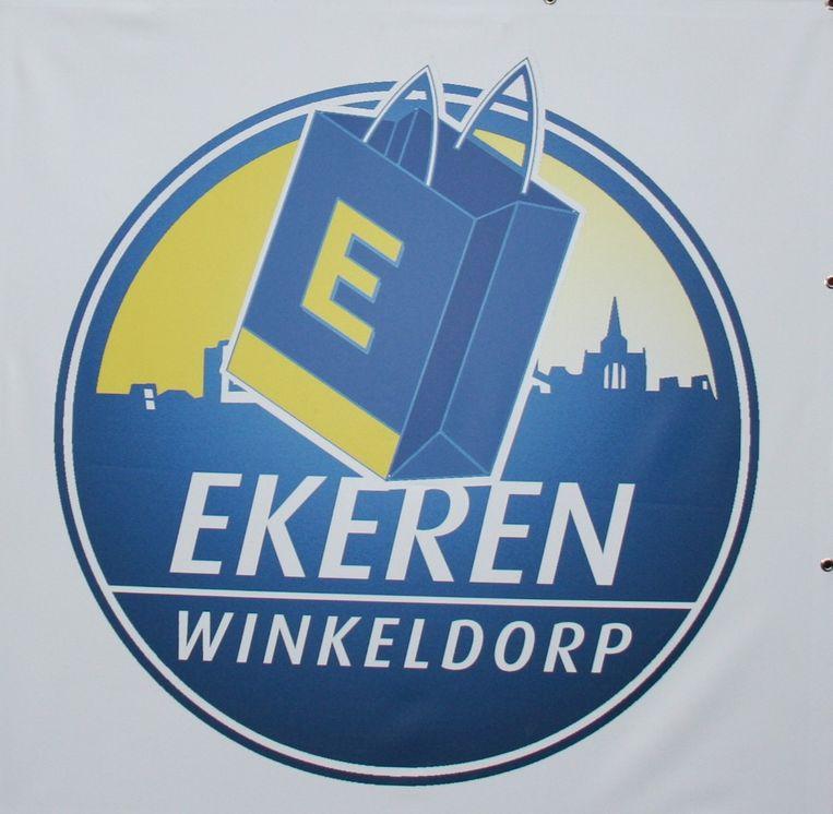 De Dorpsdag is een organisatie van Ekeren Winkeldorp