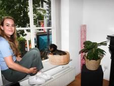 Nieuwe plek voor ongewenste camerapaal pal voor Bredase boekhandel