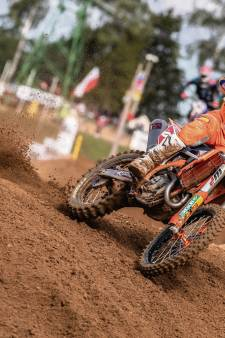 Herlings boekt zege nummer 89 in WK motorcross