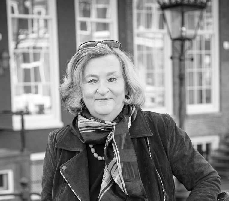 Marion Baumgarten, dreamweaver Tours & Translations Beeld .