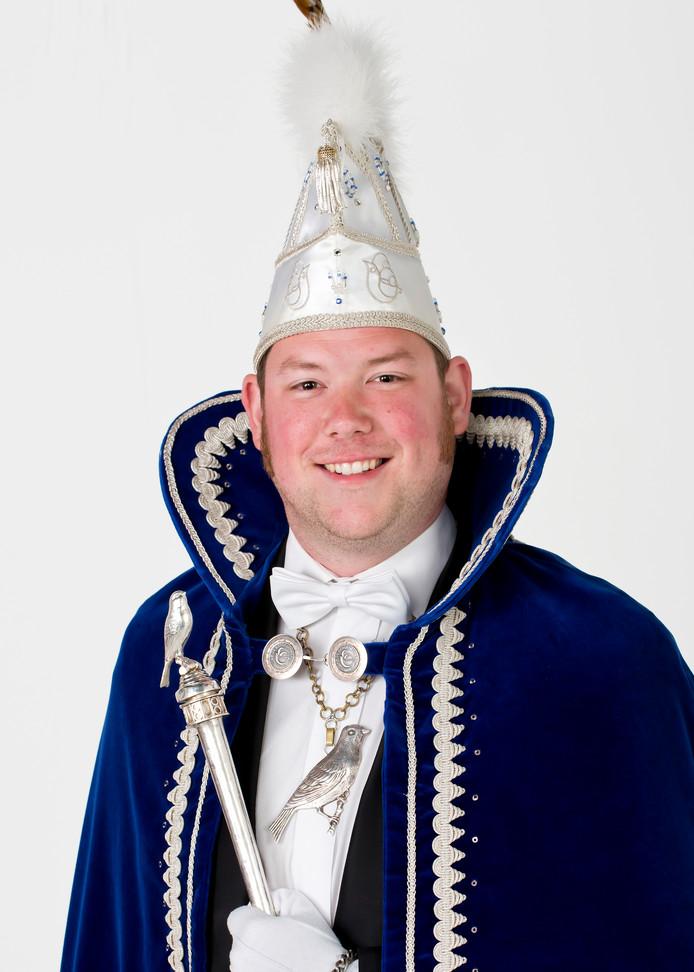 Prins Gijs Handel
