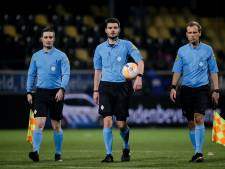 Blank wederom arbiter bij duel tussen Helmond Sport en Go Ahead