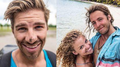 Drie bekende youtubers omgekomen na val van waterval
