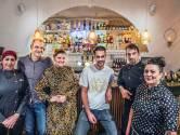 Restaurant Lorelei is een aanwinst voor het  Regentesseplein: Een keuken die alle kanten op koerst