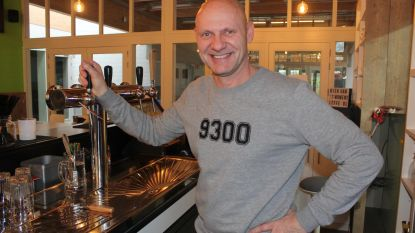 Gewezen basketprof opent Sportkaffee Bokaal