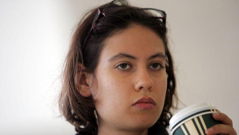 Journaliste Anat Kam
