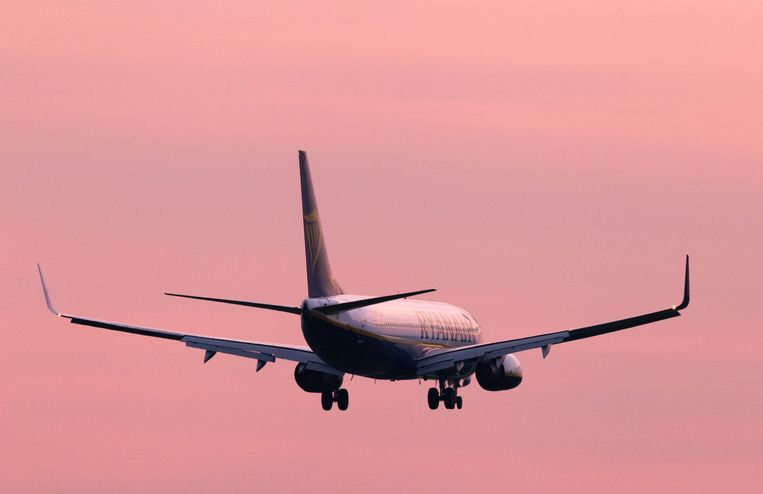 De meeste klachten die bij Test Aankoop binnenlopen, gaan over Ryanair.