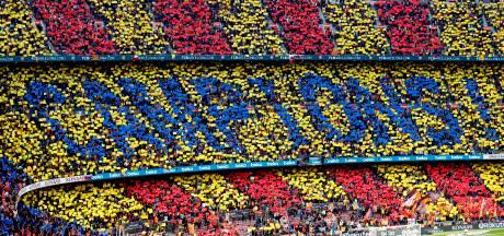 Barcelona nadert omzet van 1 miljard