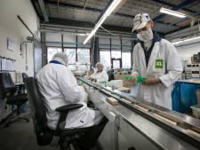 Weener XL sluit productiehal na coronabesmettingen: alle 35 medewerkers getest