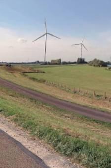Windmolens van 240 meter in de Betuwe? 'Dat kan écht niet'
