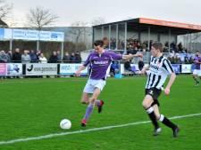 Ingmar Quist houdt zich koest in derby tussen Schouwen en Duiveland