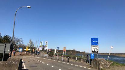 Kleine grenspost Smeermaas gaat dicht