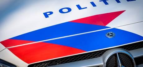 Pakjesbezorger in Maassluis overvallen door jonge jongens
