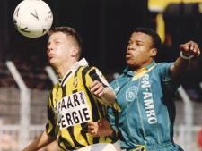 Boek over oud-voetballer Martin Laamers en zijn spraakgebrek