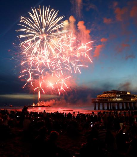 Volgend jaar kan iedere gemeente algeheel vuurwerkverbod invoeren