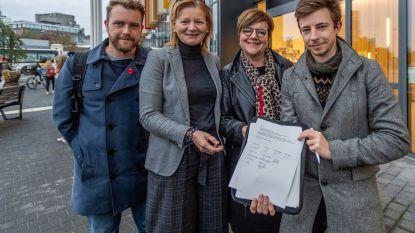 """Oppositie stelt zich vragen bij akkoord meerjarenplanning: """"Dus pas als CD&V in december de begroting goedkeurt, krijgt Uyttersprot haar bevoegdheden terug?"""""""