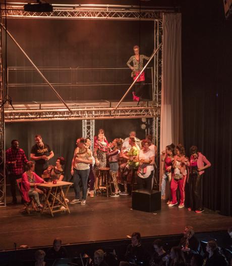 Easy & Free pakt uit met Romeo & Julia in Lierop