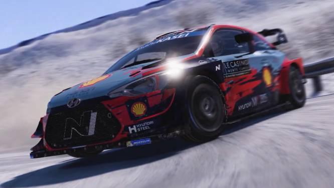GAMEREVIEW WRC 9: de meest complete rallygame ooit (met een kleine 'maar')