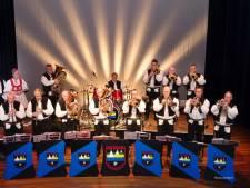 Dungense kapel Drie Donken blaast slotakkoord in Schaijk: 'Het kan niet anders'