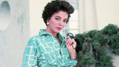 Dertig jaar na 'Dynasty' - DEEL 1: Joan Collins, de 'ultieme feeks', snakt naar oprecht liefdesgeluk