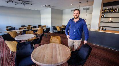 Overgenomen Parkhotel opent eigen brasserie