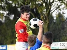 Titelverdediger CSV Apeldoorn bekert moeiteloos verder