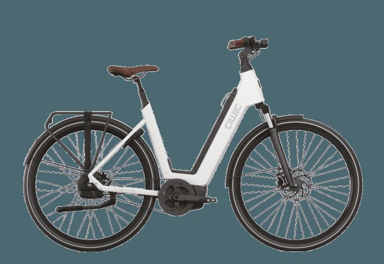 De Qwic Premium Q limited edition Beeld
