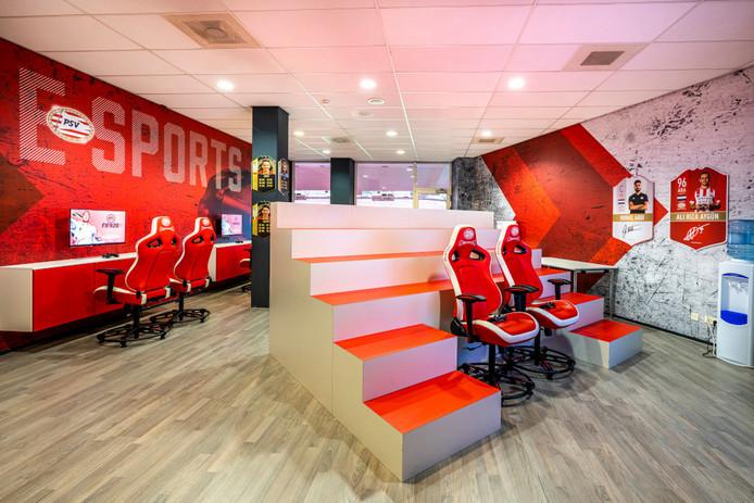 PSV was al bezig met FIFA en voegt nu League of Legends toe aan de esports-afdeling.