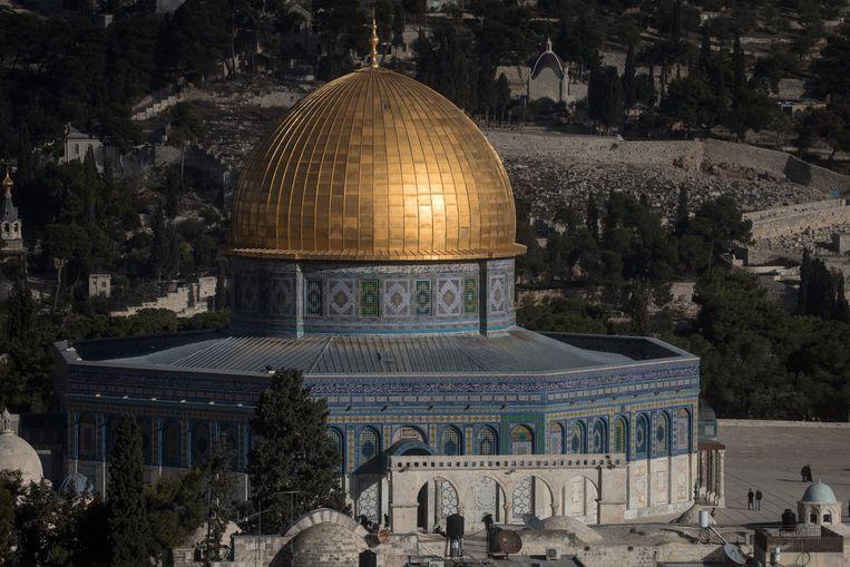 Alle verzetsgroepen in de regio zijn nu bereid de Al-Aqsa-moskee in Jeruzalem te verdedigen.
