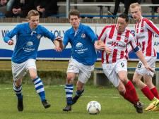 'Eeuwige teamgenoten' Van Dalen en Van den Bosch in de beker tegen elkaar