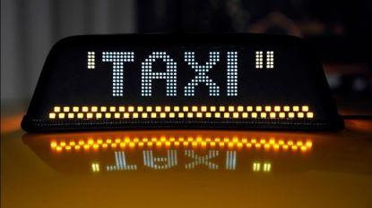 Illegale taxichauffeur onder invloed biedt politie een ritje aan