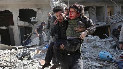 """Geen akkoord over staakt-het-vuren in Syrië, Rusland hekelt apocalyptisch """"rampen-taalgebruik"""""""