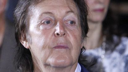 Zieke Paul McCartney annuleert concerten in Japan