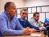 'Bouwers vreugdevuur Scheveningen zien af van wedstrijd met Duindorp'