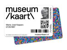 Museumkaart moet gegevens delen met de belastingsdienst